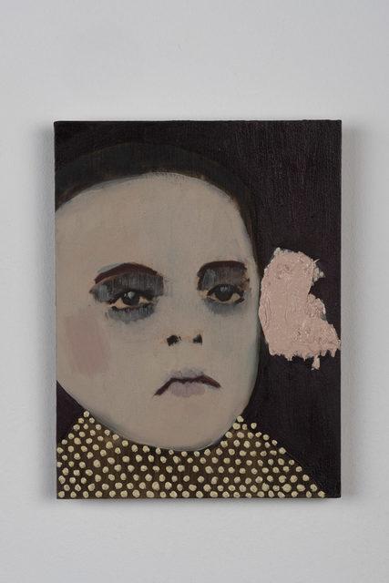 , 'An Unfolding Portrait 7,' 2018, Isabel Croxatto Galería