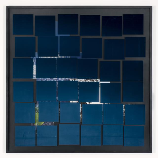 , 'Untitled (#1),' 2015, Georg Kargl Fine Arts