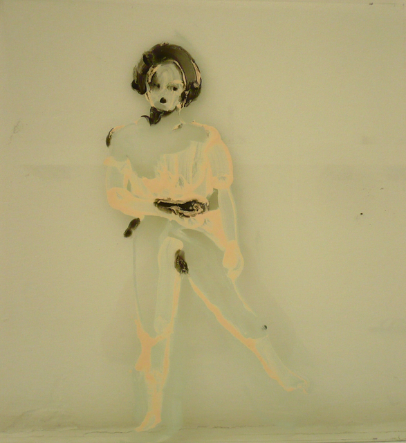 , 'Self Portrait 1,' 2015, Arusha Gallery