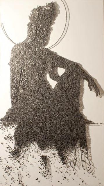 , 'Rest II,' 2014, Leila Heller Gallery