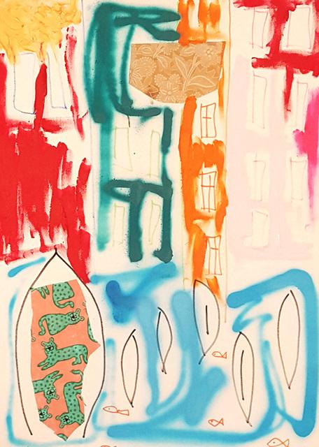 , 'Portofino,' 2019, Magreen Gallery