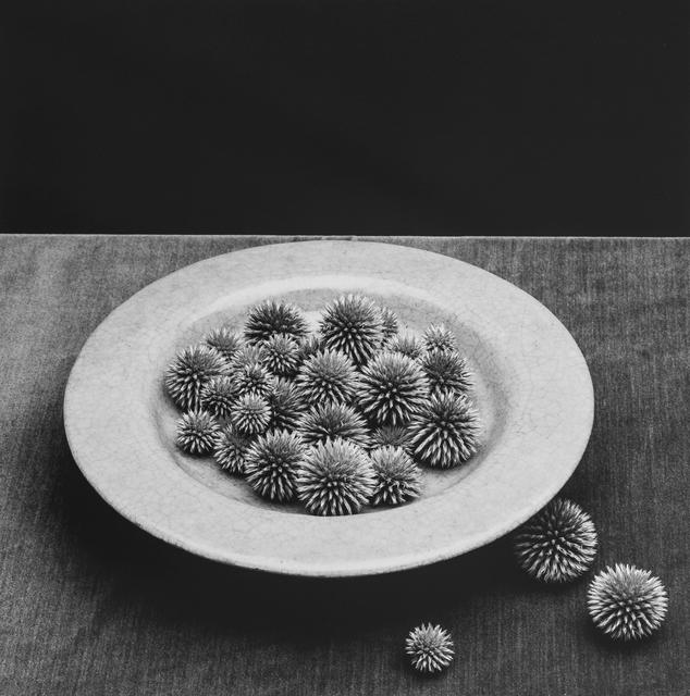 , 'Pods,' 1985, Mai 36 Galerie