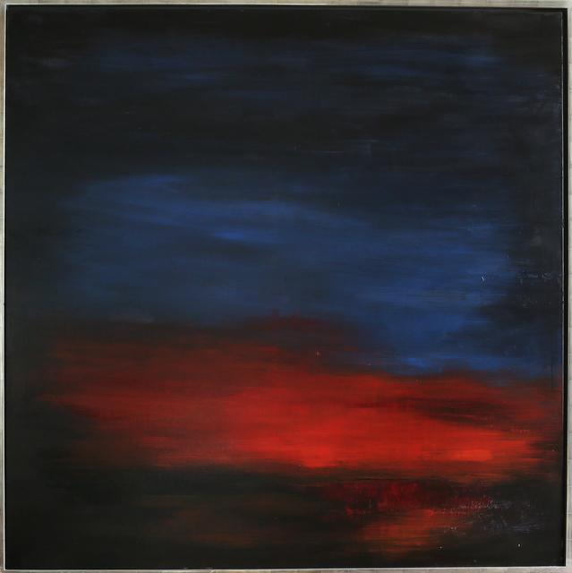 , 'Red Light,' 2016, Cadogan Contemporary