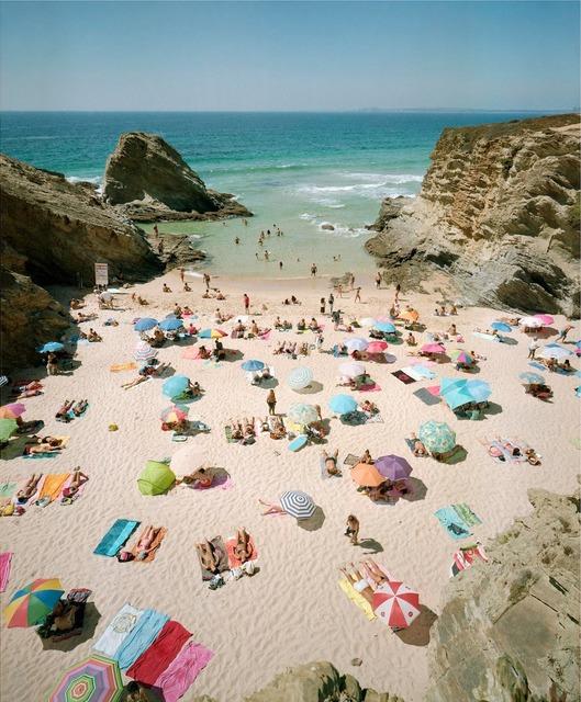 Christian Chaize, 'Praia Piquinia 09/08/15 15h42', 2015, Jackson Fine Art