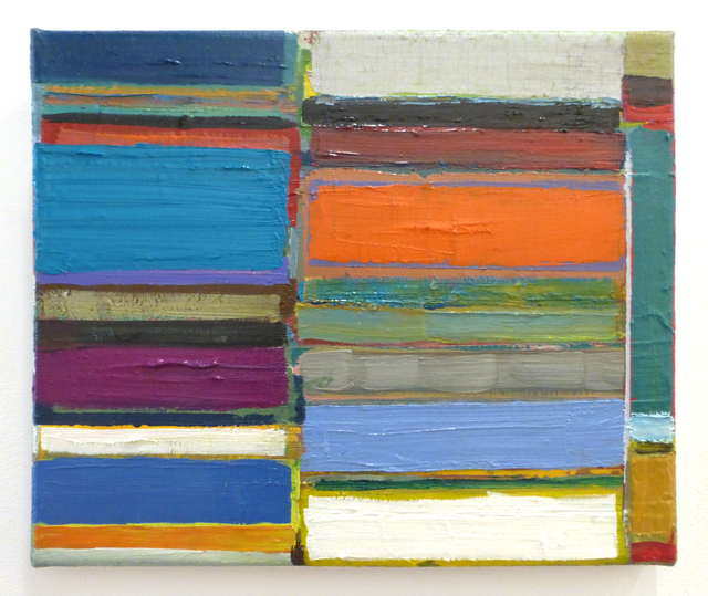 , 'Breakaway II,' 2015, Margaret Thatcher Projects