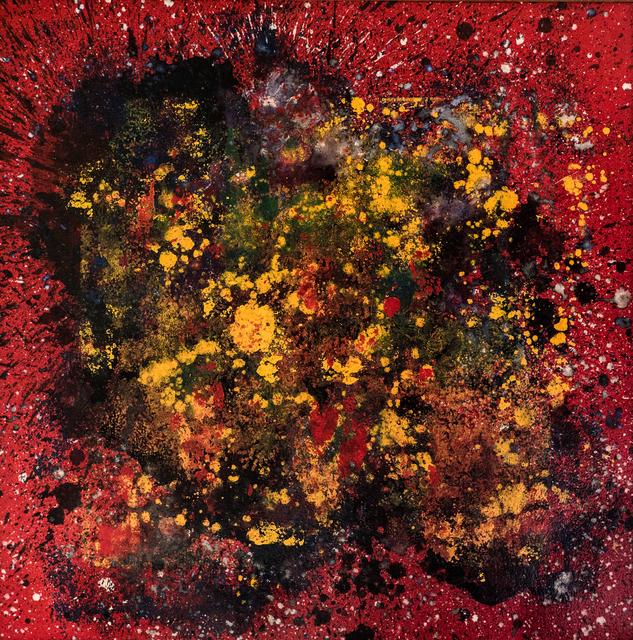, 'Creation,' 2018, Fiumano Clase