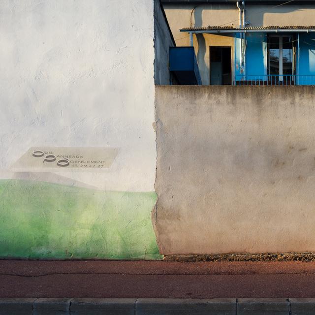 , 'Untitled (Ile Saint-Germain, France),' 2017, Galerie Clémentine de la Féronnière