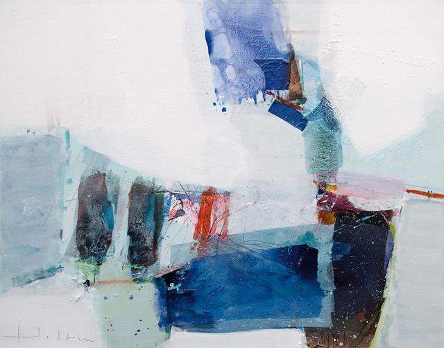 , 'Mountain Lake,' 2015, Artspace Warehouse