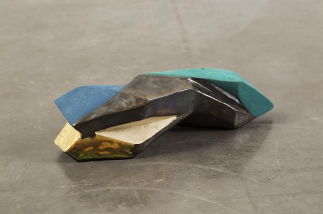 , 'Policromía 8,' 2015, Galerie nächst St. Stephan Rosemarie Schwarzwälder