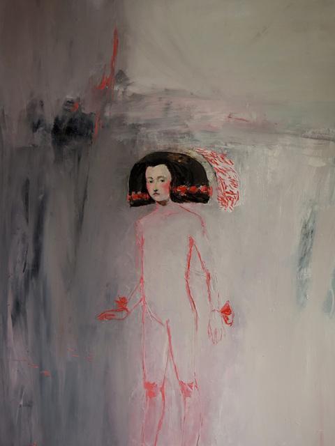 , 'Ribbon Wrists,' 2013, Coates & Scarry