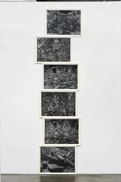 , 'Empire #1,' 2012, Shoshana Wayne Gallery