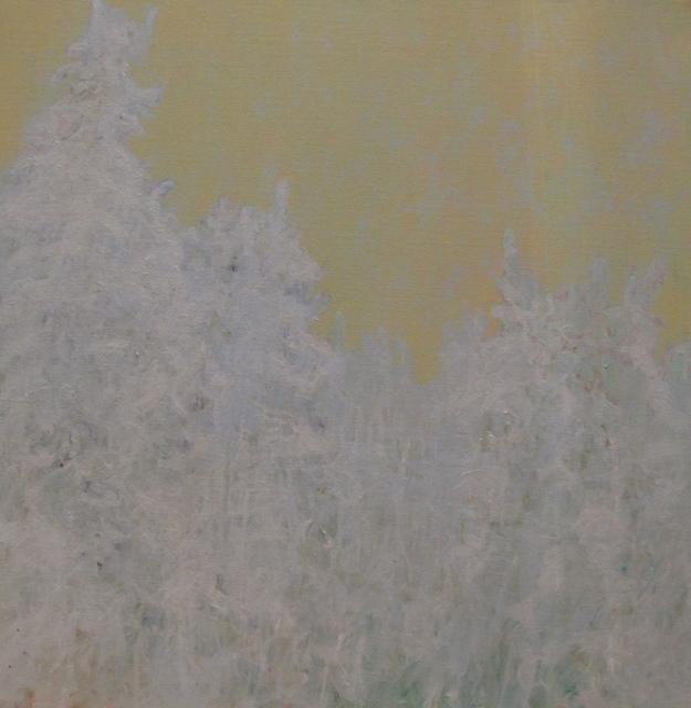 , 'Winter Untitled,' 2017, Fiumano Clase
