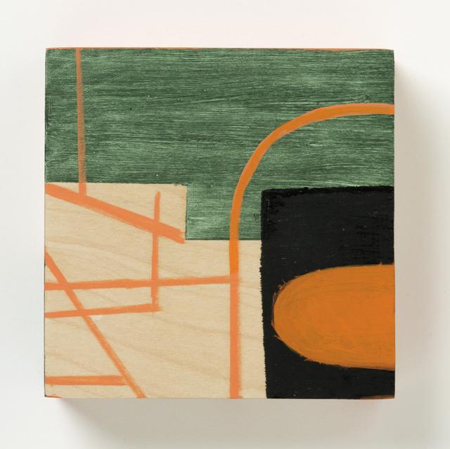 Judy Cooke, 'Hoop', 2015, Elizabeth Leach Gallery