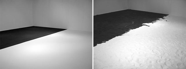 , 'Teoria das Bordas,' 2008, Galeria Jaqueline Martins