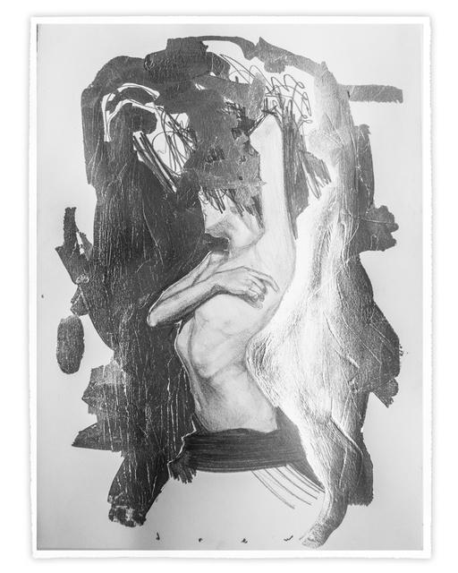 , 'The Struggle ,' 2017, Treason Gallery