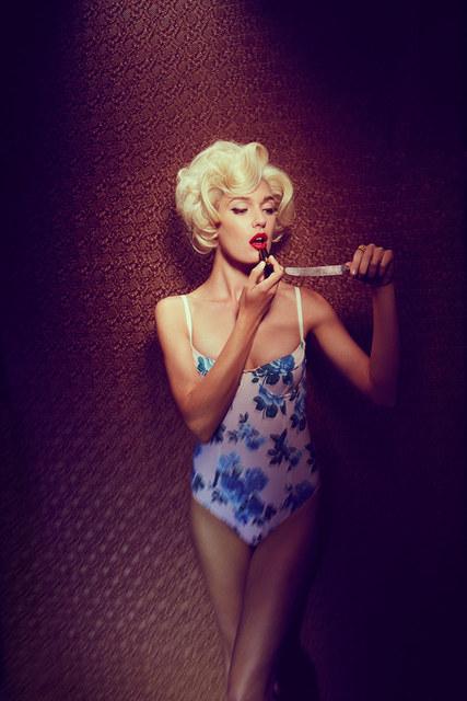 , 'Marilyn 3,' , ArtStar