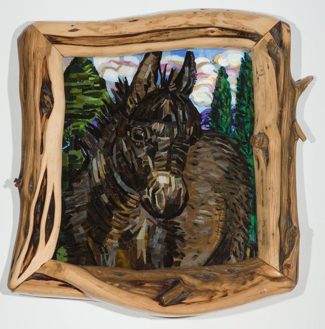 , 'Constant Companion,' 2019, Friesen Gallery