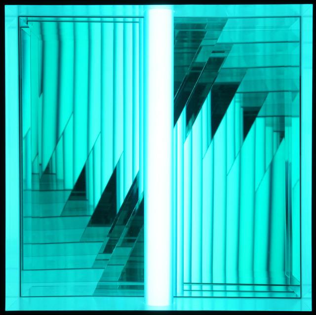 , 'Forked Series #27,' 2013, C. Grimaldis Gallery