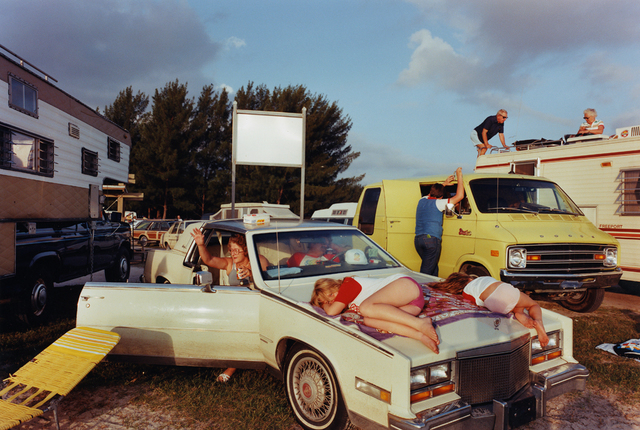 , 'Cocoa Beach I, Florida, 1983,' , Yancey Richardson Gallery