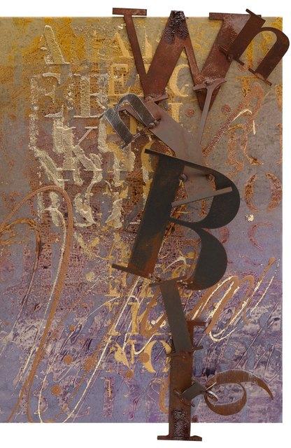 , 'Le prime luci,' 2012, Galleria Russo