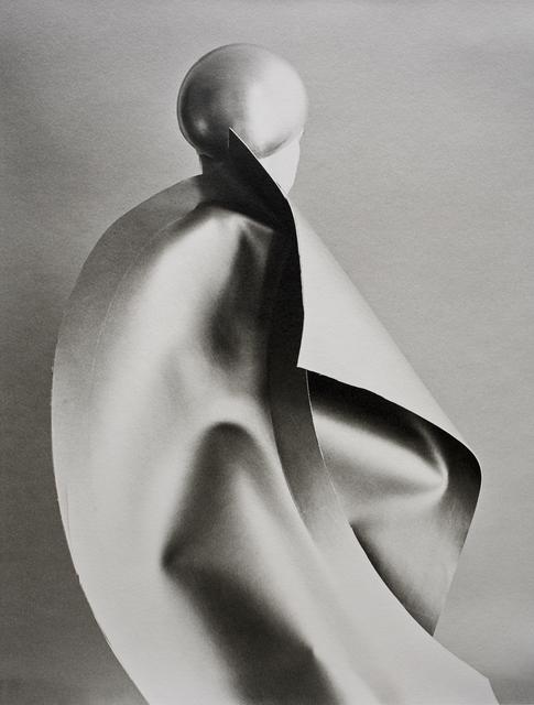 , '87/15 #11,' 2015, Galerie Hubert Winter