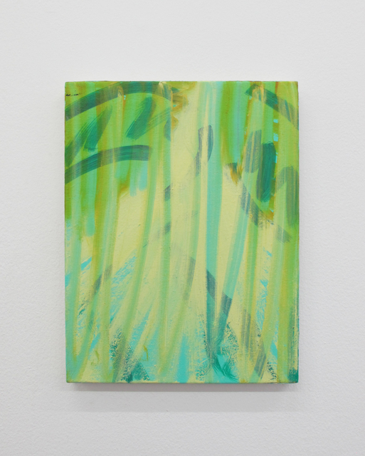 , 'Donor,' 2015, V1 Gallery