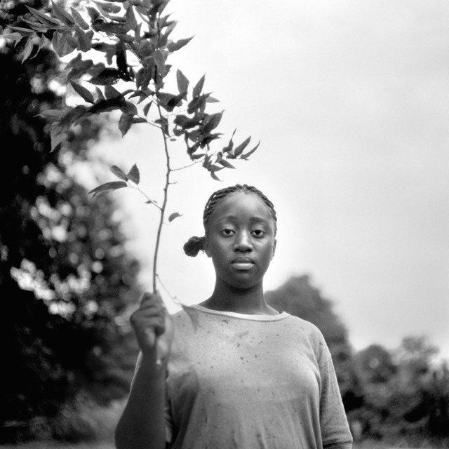 , 'Switch For My Cousin, Duncan, Mississippi,' 2009, Pictura Gallery