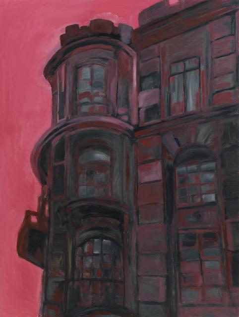 Zhao Gang, 'Untitled (No. 2)', 2015, Bank/ Mabsociety