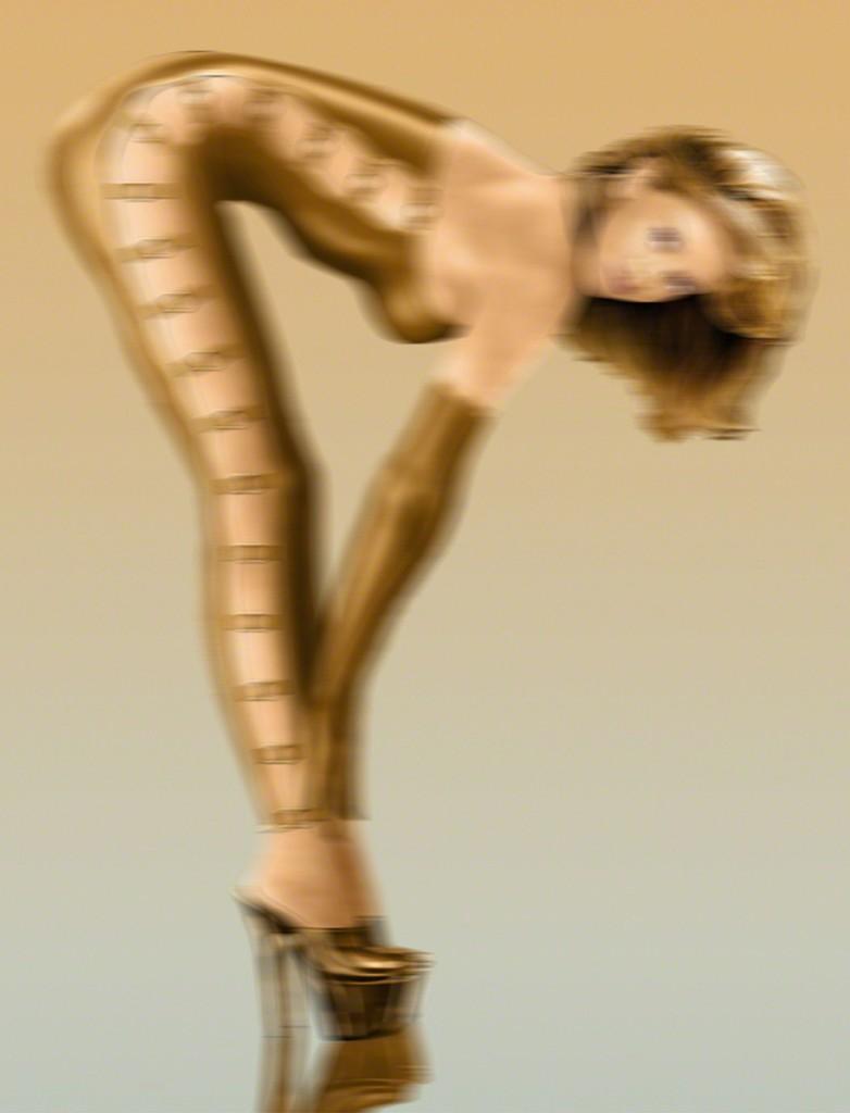 Thomas Ruff, 'nudes ro04,' 2011, Gagosian