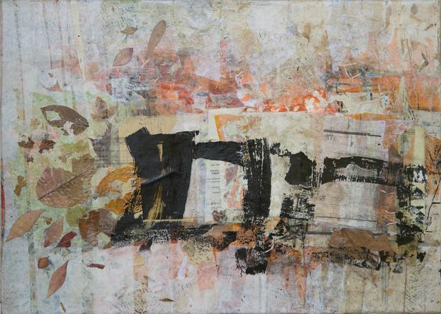 , 'SOUL,' , Ashok Jain Gallery