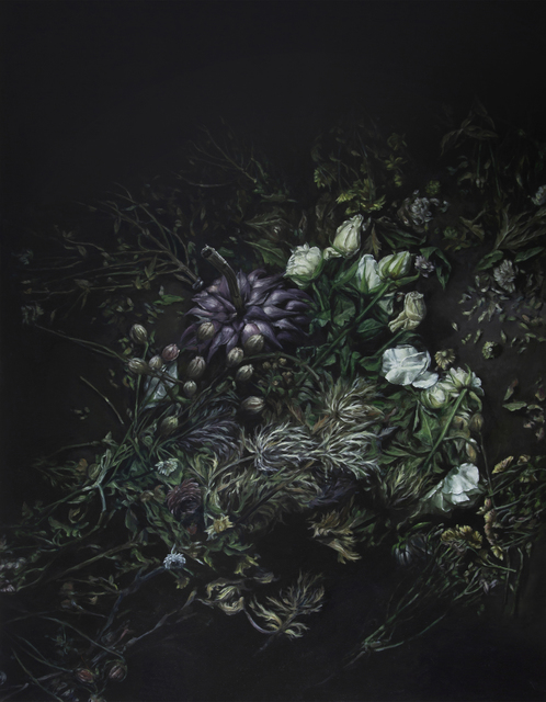 Damien Cadio, 'Le ciel et l'arcadie', 2019, Gerhard Hofland