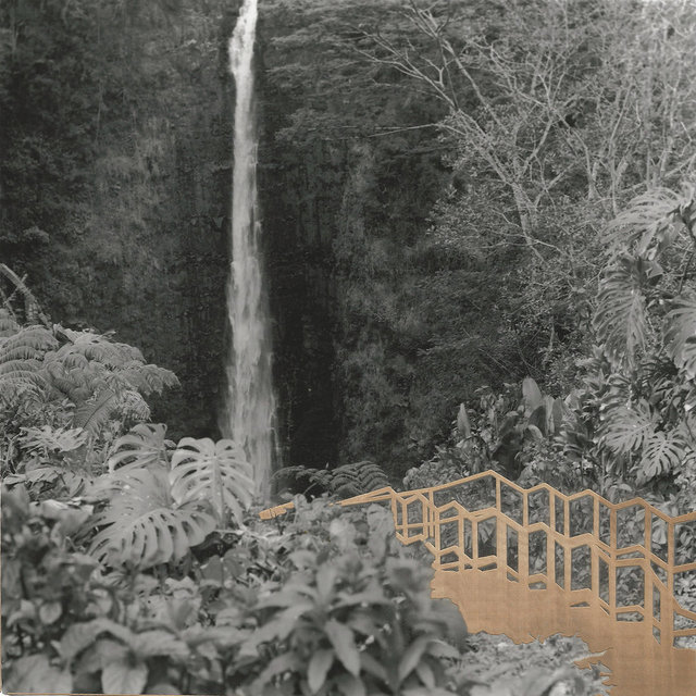 , 'The Real Hike to Akaka Falls,' 2018, Specto Art Space