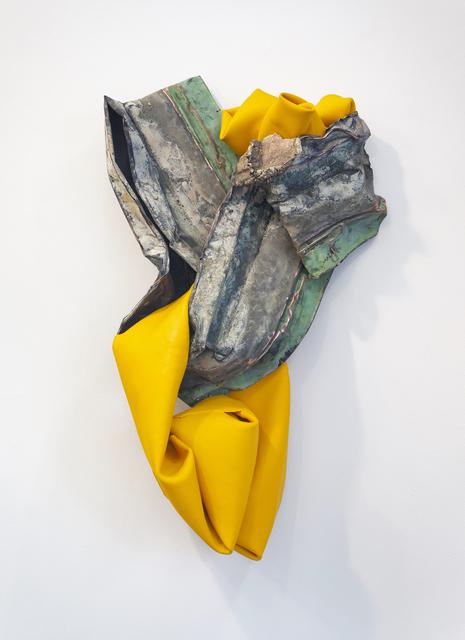 , 'Mend,' 2019, Denny Dimin Gallery