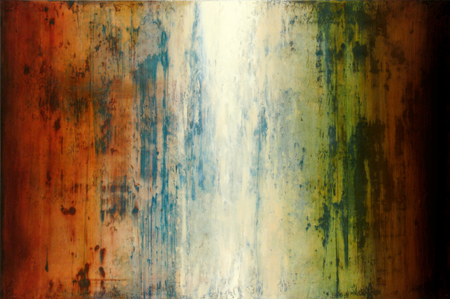 , 'Narada,' 2017, Foster/White Gallery