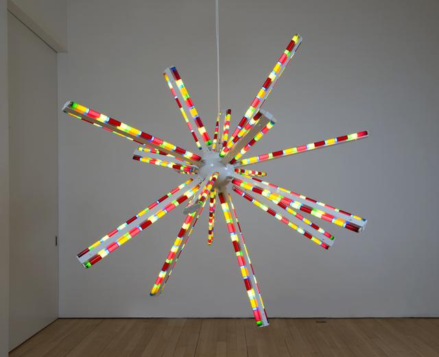 , 'Betelgeuse,' 2015, Berggruen Gallery
