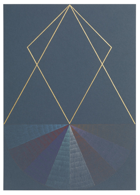 , 'Untitled,' 2013, Sies + Höke