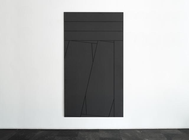 , 'Toe Pincher,' 2018, Luis Adelantado