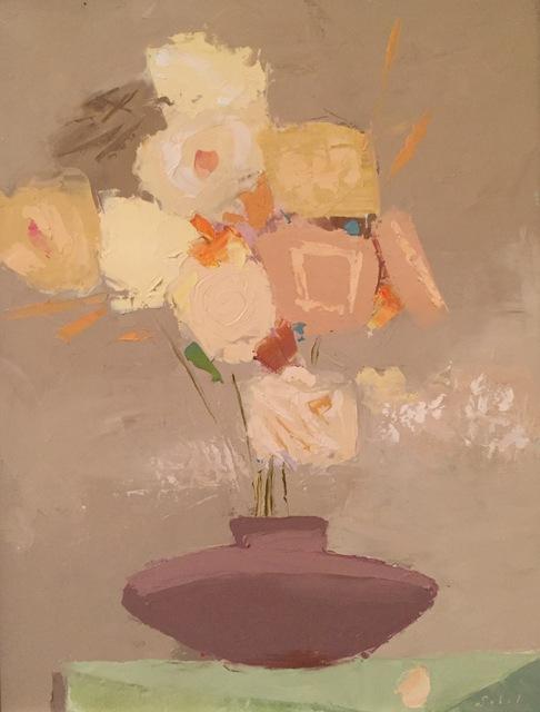 Jonathan Sobol, 'A Gorgeous Handful', 2015, M.A. Doran Gallery