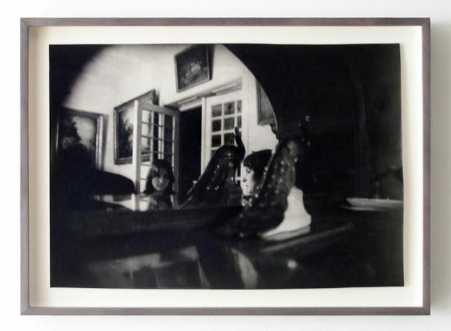 , 'Wedding,' 1974, Galerija Gregor Podnar