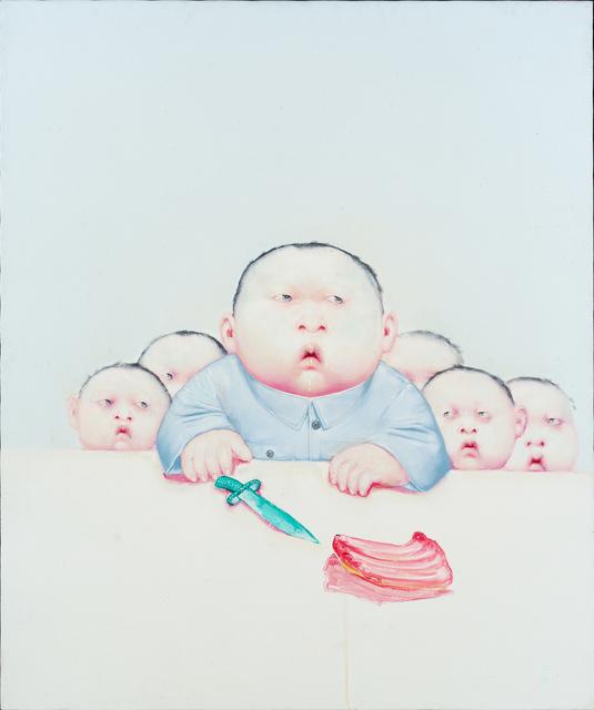 Yin Kun, 'Chinese Babies', 2001, 33 Auction
