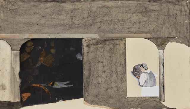 , '每个自己NO.sjd87009 Each Single Oneself NO.sjd87009,' 2007, Arario Gallery
