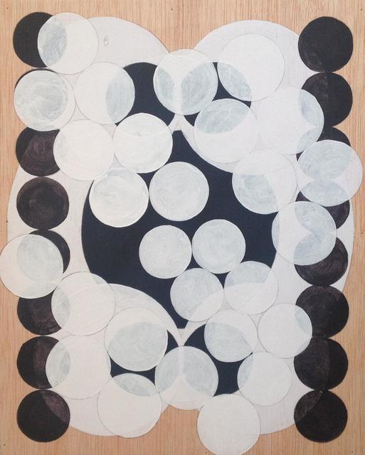 , 'Untitled ,' 2015, Henrique Faria Fine Art