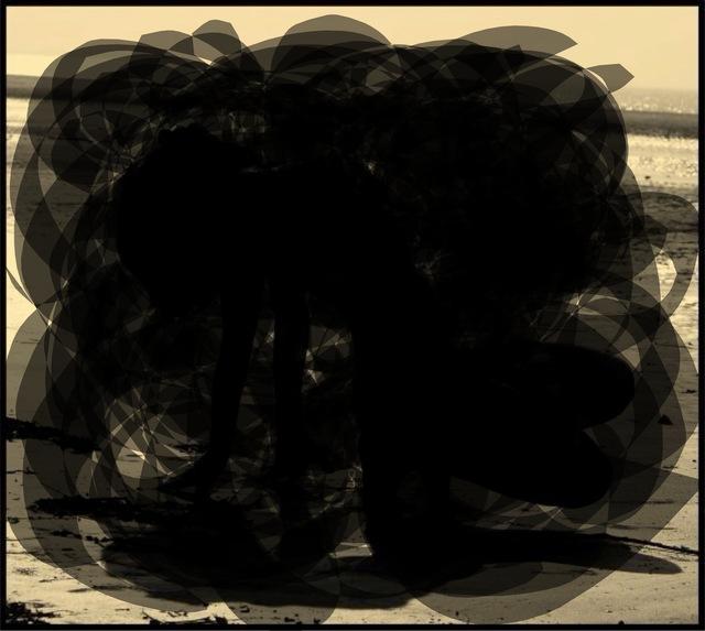 , 'Dancer on the beach,' 2010, Kasia Michalski Gallery