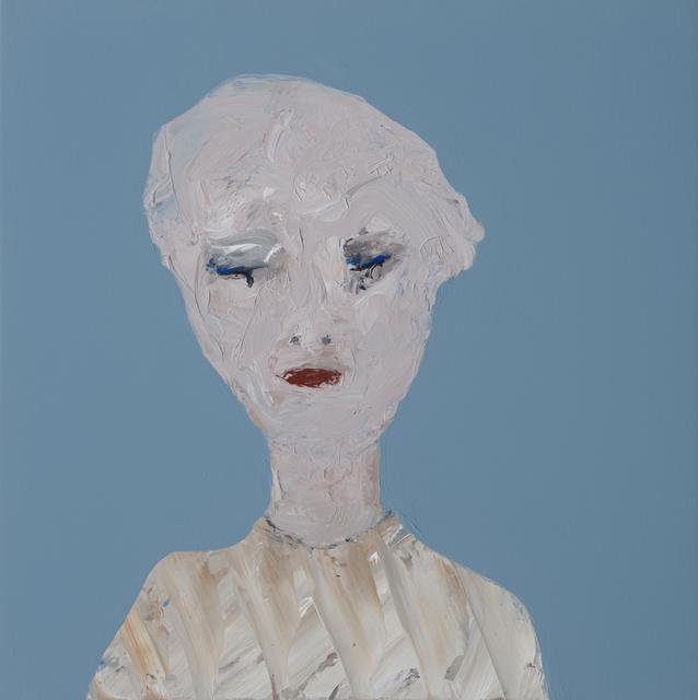 , 'Camille,' 2018, Patricia Rovzar Gallery
