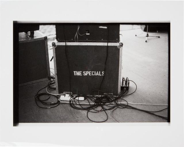 , 'The Specials, NYC 1984,' 2009, Other Criteria