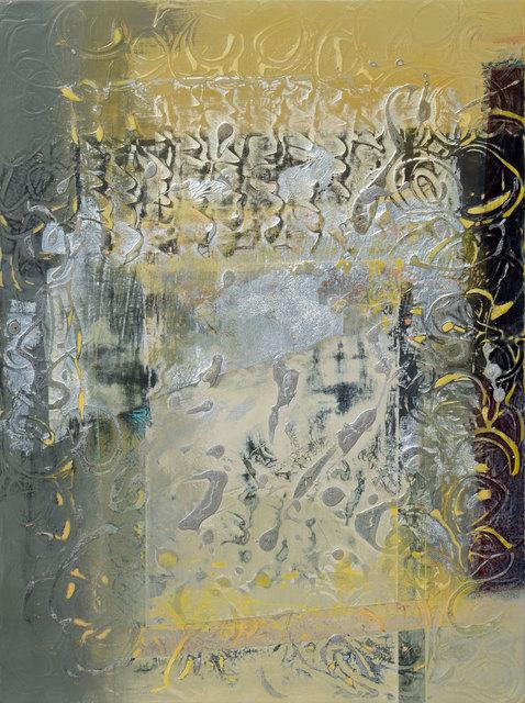 , 'Foro Di Memoria III,' , Owen Contemporary