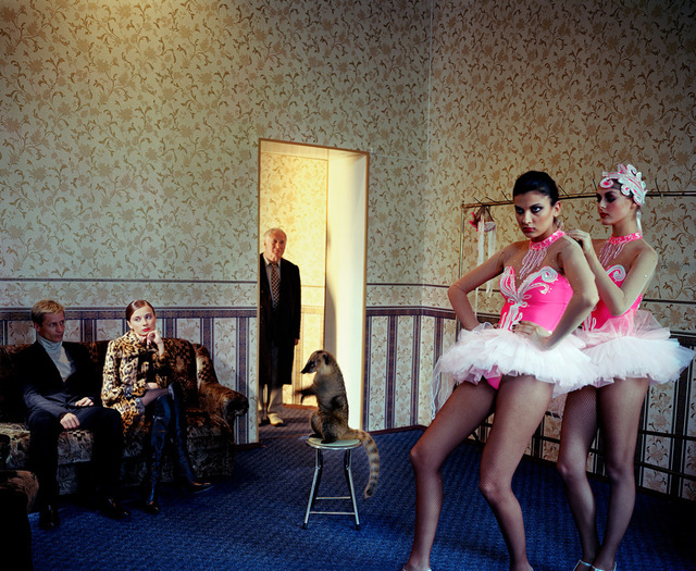 , 'Belarus #1,' 2006, Yancey Richardson Gallery