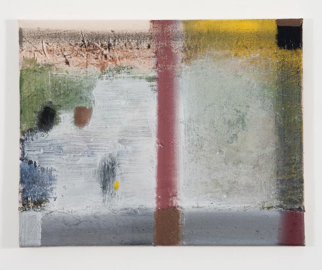 , 'Window,' 2008-2011, Galleria Raucci / Santamaria