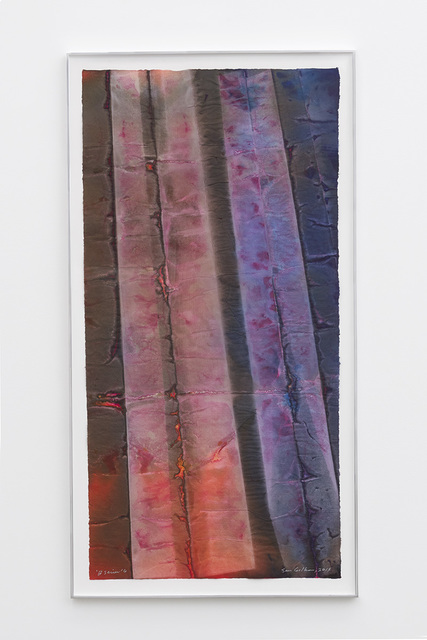 Sam Gilliam, 'B Series 6', 2015, David Kordansky Gallery