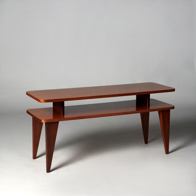 , 'Side table,' ca. 1950, Galerie Alain Marcelpoil